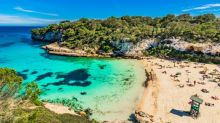 Last-chance Europe: The best beaches to visit before Brexit