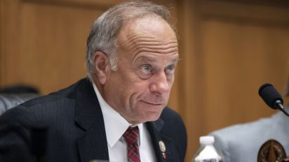 Rep. King faces mounting pressure to resign