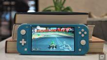 任天堂:有 580 萬家庭去年買了第二台 Switch