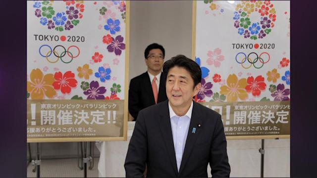 Can The Tokyo Olympics Help Fix Japan?
