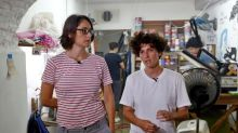 """""""Zara, tienes que parar"""", respuesta con choteo cubano a un supuesto plagio"""