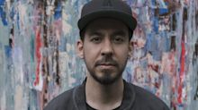 Linkin Park's Mike Shinoda on how art aided his 'Post Traumatic' grieving process