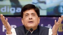 India can achieve 10 per cent GDP growth by Q4 of FY19: Piyush Goyal
