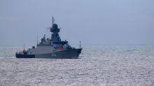 Moscou accepte une supervision allemande dans le détroit de Kertch