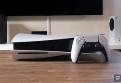 The Morning After: Sony wants PS5 software beta testers