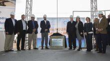 Piden reembolso de 56 mdd a BC por cancelar contrato de planta desalinizadora
