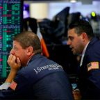 Big market reversal after Dow crosses 26,000 for first time