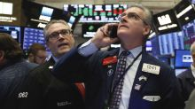 Retailers, tech companies weigh on US stocks; Oil prices up