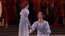 Romeo And Juliet - Bolshoi Ballet 2020: Clip - Mask