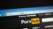 Pornhub adds Tether to its payment options via TRON wallet