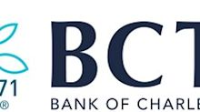 """BCT-Bank of Charles Town Contributes $25,000 To Local Charities Through """"BCTCares For the Hungry"""" Initiative"""