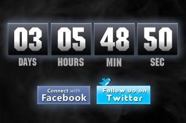 THQ begins a countdown to Smackdown
