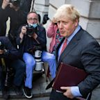 'Coronavirus spreads more at night after alcohol has been consumed', Boris Johnson claims