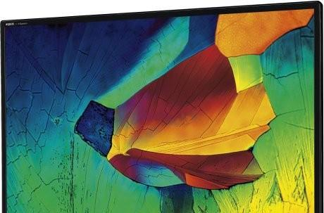 Sharp LE830 series HDTVs now shipping: edge-lit LED, WiFi, no 3D