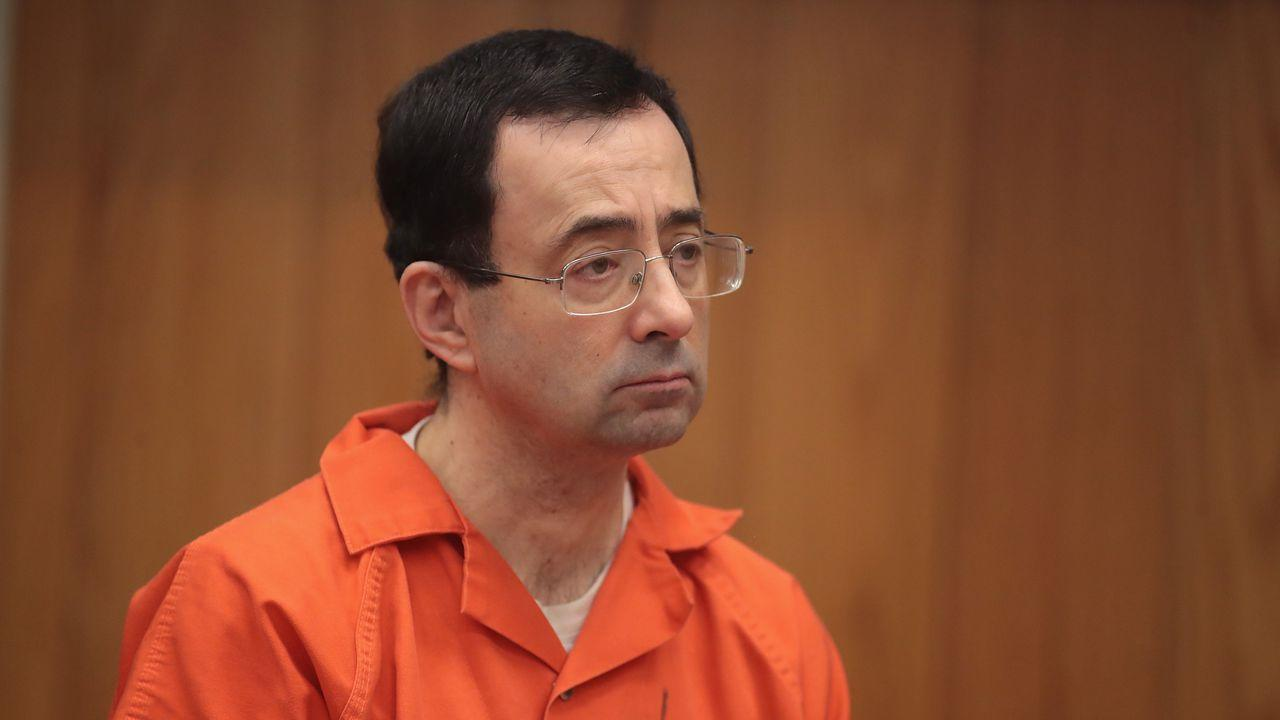 Report: Larry Nassar has spent $10,000 on himself in prison, but paid victims only $300