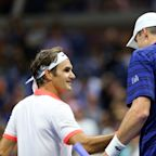 'I would never do that': Roger Federer withdrawal from French Open questioned by John Isner