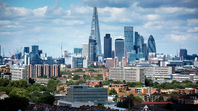 London's property market worth twice the combined value of nine other largest UK cities