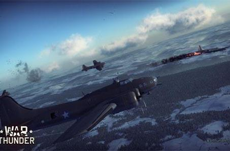 War Thunder enters open beta, new trailer released