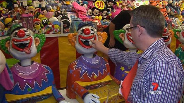 Surprises in store for 2013 Ekka