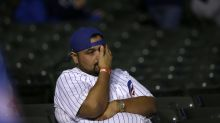 Cubs fans leave ugly NLCS Game 3 early, get trolled hard by L.A.