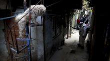 Argentina passes 1 million cases as virus hits Latin America