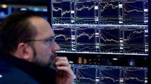Wall Street vacila entre crisis sanitaria china y datos de EEUU