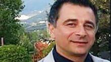 Gianluca Romano colpito da un malore in ufficio: muore a 49 anni