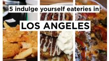 LA eating guide: 5 Los Angeles daytime dining spots for casual American grub