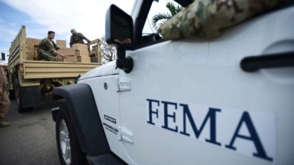 Woman who slammed Obama defrauded FEMA