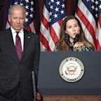 Ashley Biden, Future First Daughter, Just Gave Her First-Ever TV Interview