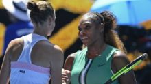 Australian Open 2019: Serena Williams' wait for 24th Slam continues after Karolina Pliskova marches to sensational three-set win