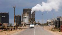 Oil Prices Gain on Saudi Plan to Cut Output
