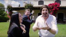 La parodia de Los Morancos sobre el chalet de Iglesias y Montero divide a los internautas de izquierda y derecha