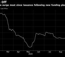 Rolls-Royce to Raise $2.6 Billion Debt to Fund Pandemic Relief