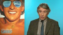 'It annoyed me' Steve Coogan reveals the real reason he wanted to star in Greed