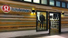 Lululemon Leads Five Top Retail Stocks Near Buy Points Ahead Of Black Friday Sales
