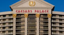 NFL cozies up to Vegas with Caesars sponsorship