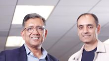 Brothers who sold their last idea to Cisco for $610M take wraps off their new one