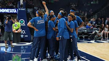 After NBA title, Toronto may get WNBA team