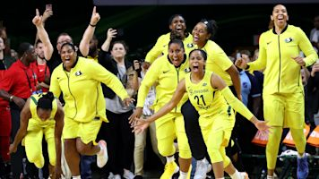 WNBA launches campaign to keep young girls involved