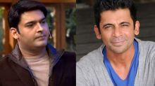 Sunil Grover Is NOT Getting Back To Kapil Sharma, Here's What He Intends To Do!
