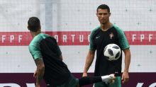 Ronaldo looms for Morocco as Russia basks in glory