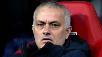 Tottenham fined €20,000 by Uefa after Jose Mourinho held 'responsible' for late Champions League kick-off