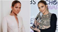Jennifer Lopez y otras famosas que no han envejecido en los últimos años