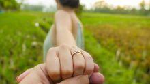 指環,就是一輩子的承諾!搜尋:結婚鑽石戒指