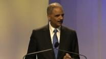 "Holder: ""Time to Question"" Stand Your Ground"