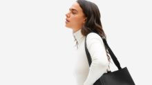 Everlane's new Studio Bag will become your go-to purse for years to come