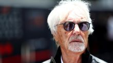 Bernie Ecclestone: This season isn't good for anyone in Formula One… it should have been scrapped