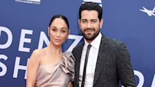 Jesse Metcalfe and Cara Santana split after more than a decade after photos showed him cozying up to different women