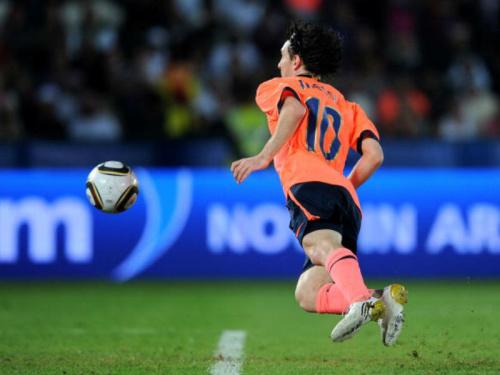 El gol de Messi con el que siempre sueño